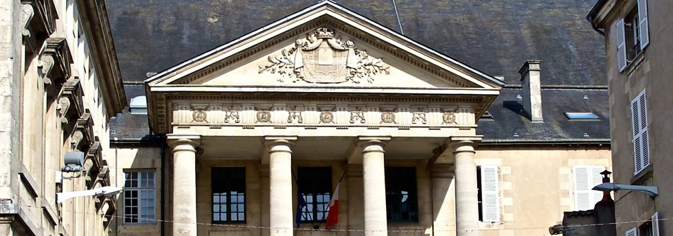 palais justice poitiers